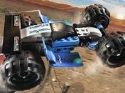 Игра Игрушечные машинки для гонок