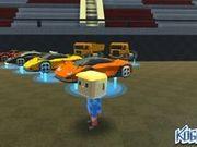 Игра Когама: Мировые гонки