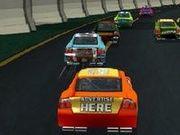 Игра Американские скоростные гонки 2