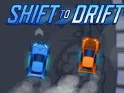 Игра Дрифт гонки