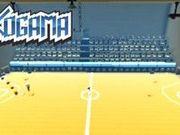 Игра Kogama : GBC Basketball Arena