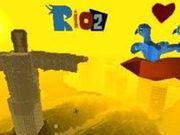 Игра Когама: Рио 2