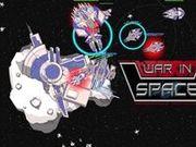Игра Война в космосе