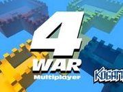 Игра Когама: 4-я война