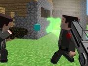 Игра Пиксельные пушки - Апокалипсис 4