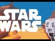 Игра Kogama: Star Wars Tatooine
