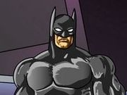 Игра Бэтмен одевалки