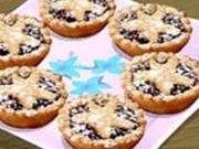 Игра Sara's Cooking Class: Mince Pies