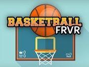 Игра Баскетбол: отработка бросков