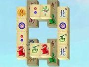 Игра Весёлый Маджонг 1