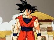 Игра Dragon Ball Dress Up
