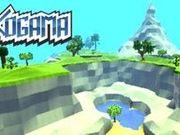 Игра Kogama: GBC Castaway