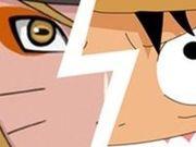 Игра One Piece VS. Naruto 2.0
