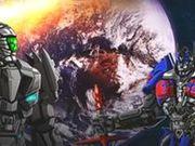 Игра The Return of Optimus