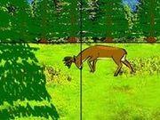 Игра Supreme Deer Hunting