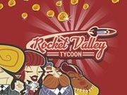 Игра Rocket Valley Tycoon