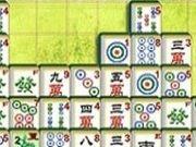 Игра Цепочка маджонг