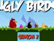 Игра Гадкие птицы 2