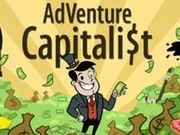Игра AdVenture Capitalist