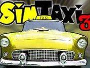 Игра Сим такси 3