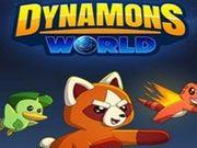 Игра Динамонс: Мир покемонов