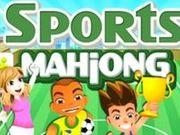 Игра Спортивный маджонг