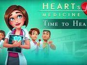 Игра Heart's Medicine: Time to Heal