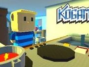 Игра Kogama: The Neighborhood