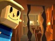Игра Когама: Паркур в Майнкрафте