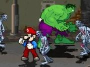 Игра Сумасшедшие Зомби 6