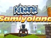 Игра Kogama: Samiyoland