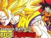 Игра Dragon Ball Fierce Fighting 2. 3