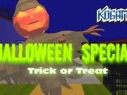 Игра Kogama: Hallow Special - trick or treat