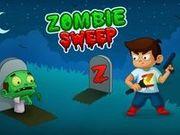 Игра Зомби развертки