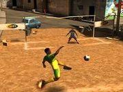 Игра Пеле - футбольная легенда