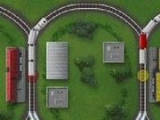Игра Эпические поезда