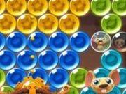 Игра Герой пузырей 3d