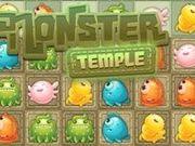 Игра Monster Temple