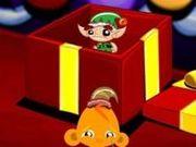 Игра Счастливая обезьяна: Эльфы