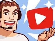 Игра Ютуб-кликер