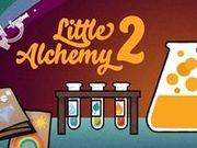 Игра Небольшая Алхимия 2
