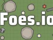 Игра Foes. io