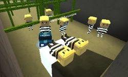 Игра Когама: Побег из тюрьмы