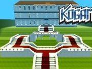 Игра Kogama: школа