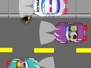 Игра Великий угонщик авто: чз