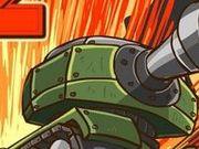 Игра Ultimate танк войны 2
