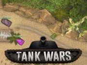 Игра Tankwars. ио