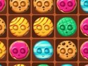 Игра Cookie Connect