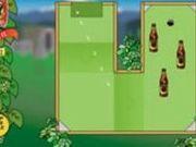 Игра Пивной гольф