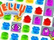 Игра Jelly Madness